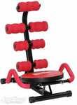 جهاز توتال كور الرائع لتمارين الظهر و المعدة