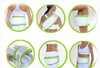 حزام الساونا لحرق الدهون المتراكمة في منطقة البطن و الأرداف