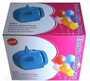 المنفاخ الكهربائي للبالونات خفيف وسهل الحمل