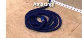 خرطوم أكس هوز X-Hose Expandable hose - 25ft