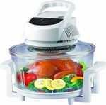 الفرن الصحي العجيب لطهي جميع انواع الاكل بشكل صحي