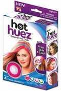 اقراص تلوين لخصلات الشعر بطريقة صحيه رائعة