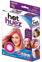 أقراص تلوين الشعر المؤقتة HOT HUEZ بسعر مغري