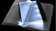 لوح القراءة المضيء للقراءة فى الظلام
