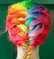 طباشير الشعر