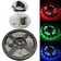 شريط الاضاءة السحري LED
