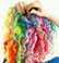 طباشير الشعر الاصلي