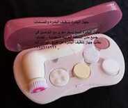 جهاز البشرة لتنظيف البشرة والمسامات