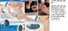 جهاز تنعيم وتقشير القدم