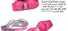 جهاز الصدر الوردي