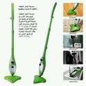 ممسحة البخار المعقمة لتنظيف الارضيات وتعقيمها
