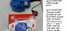 منفاخ البالونات السريع الكهربائي