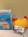 جهاز سلق البيض السريع بشكل سريع وسهلة التنظيف شكل دجاجة مميزة