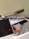 جهاز انستايلر للف وفرد الشعر بسرعه وسهوله مثل المحترفين في اقل وقت