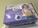 جهاز اذابة الدهون تونر ريلاكس لتفتيت واذابة الدهون والتخلص من الترهلات تماما
