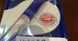 اقلام الاسنان المبيضة