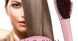 فرشاة فرد الشعر الكهربائية