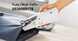 ماكينة خياطة يدوية