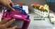 منفاخ كهربائي لنفخ البالونات