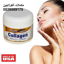 مكملات الكولاجين واهميتها في مجال ترطيب البشرة والتخلص من التجاعيد
