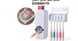 الحامل المميز لفرش الاسنان