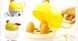 دجاجه سلق البيض