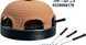 فرن البيتزا الفخار